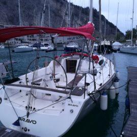 ELAN 340 BRAVO